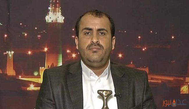عاجل.. متحدث جماعة الحوثيين محمد عبدالسلام يطلب اللجوء السياسي في سلطنة عمان