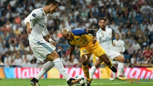 رونالدو: دوري ابطال اوروبا .. إنها بطولة ريال مدريد