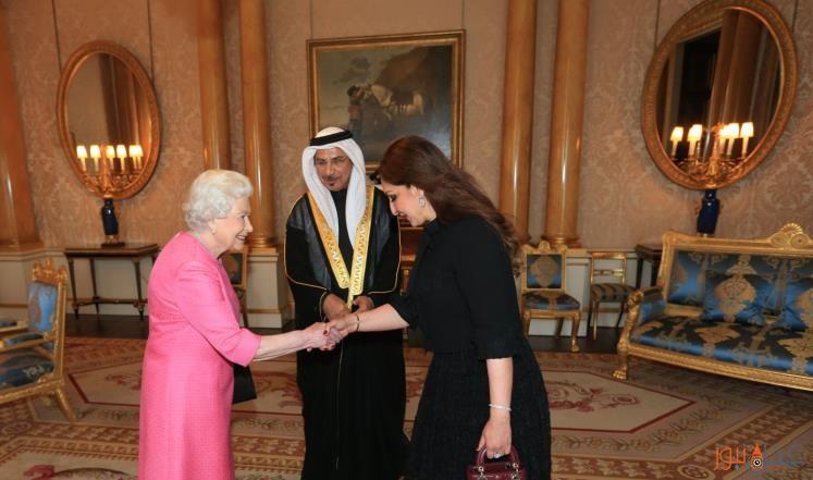 دعوات بريطانية لطرد السفير الاماراتي واحالته للتحقيق