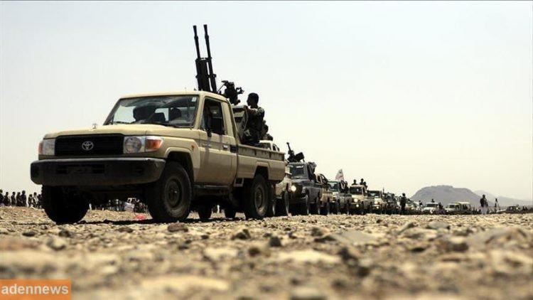 مصدر عسكري: الجيش الوطني يسيطر على موقعين استراتيجيين جنوبي البلاد