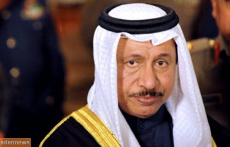 رئيس مجلس الوزراء الكويتي: بلادنا مستعدة لاستضافة الأطراف اليمنية للتوقيع على اتفاق سلام نهائي متى ما تم التوصل إليه بينهم