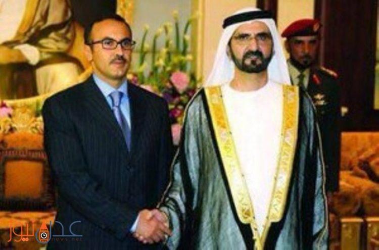 مصادر دبلوماسية: نجل الرئيس السابق صالح يغادر الامارات بعد رفعها الاقامة الجبرية عنه