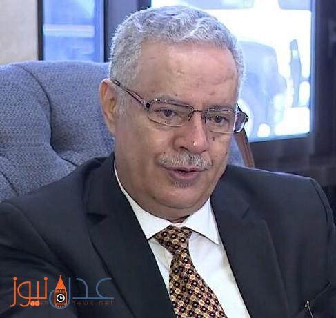 حقيقة استقالة محافظ عدن عبدالعزيز المفلحي