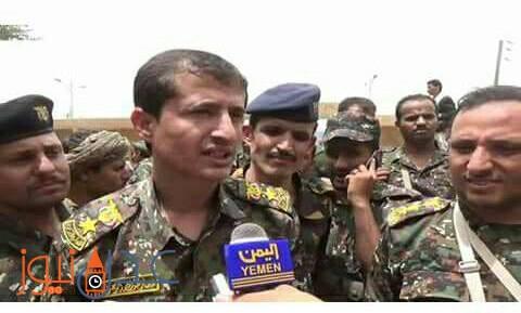 من هو القيادي الحوثي الذي لقي مصرعه مساء الاحد في جبهة ميدي