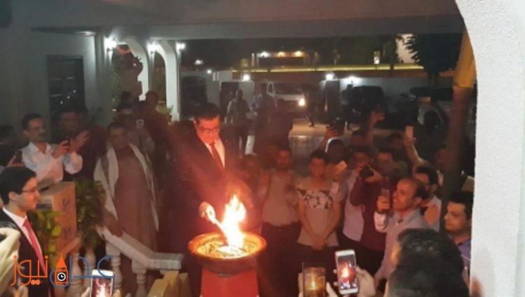 السفارة اليمنية في ماليزيا تحيي ذكرى ثورتي سبتمبر وأكتوبر