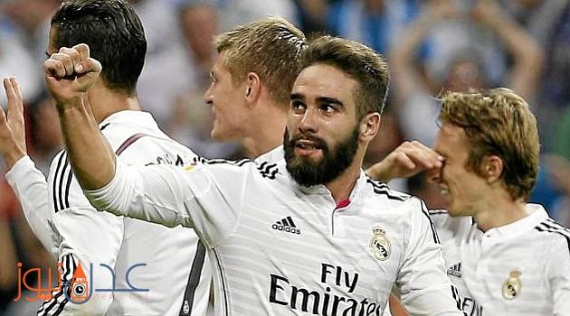 من هو لاعب ريال مدريد الاكثر مشاركة في تشكيلة ريال مدريد هذا الموسم