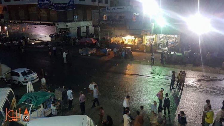 وصول عدد من الوزراء الى مدينة تعز لإيقاد شعلة 26 سبتمبر