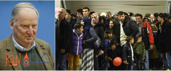 كيف اصبح وضع اللاجئين المسلمين في خطر بالمانيا لأول مرة منذ أيام هتلر.. تفاصيل