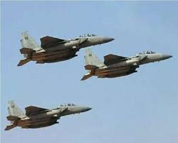 الغارات الخاطئة تحصد ارواح افراد الجيش الوطني!!