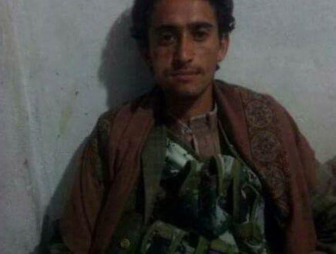 قيادي حوثي يقتل والده ب30 رصاصة بعد ربط يديه ورجليه