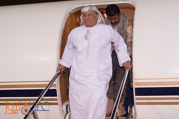 القصة الكاملة لخروج الرئيس هادي من عدن إلى عمان ثم السعودية يرويها ضابط عسكري