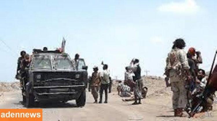 قوات الجيش الوطني تحبط هجوم للمليشيات الانقلابية على مواقعهم في نهم