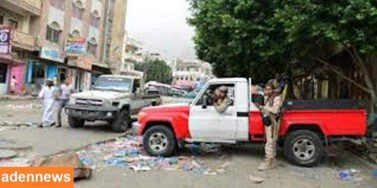 نائب رئيس الوزراء يعقد اجتماعا بأعضاء اللجنة الامنية العليا بمحافظة تعز