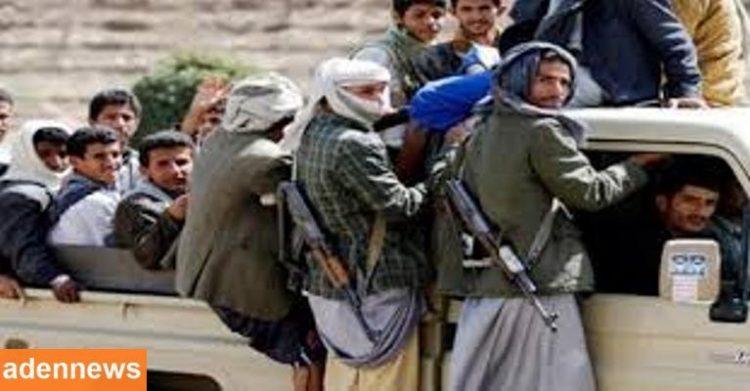 مليشيا الحوثي تقدم على نهب المتحف الحربي بصنعاء