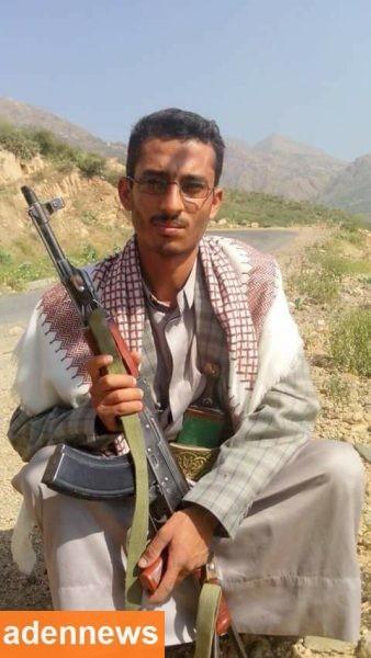 مليشيا الحوثي تعترف بفقدان احد اهم قاداتها في معارك عمران وصنعاء(صورة)