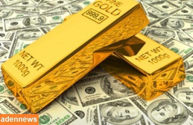 استقرار الذهب مدعوماً بتراجع الدولار