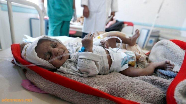 مليشيا الحوثي: لا جدوى من تنفيذ حملة لقاح لمكافحة وباء الكوليرا