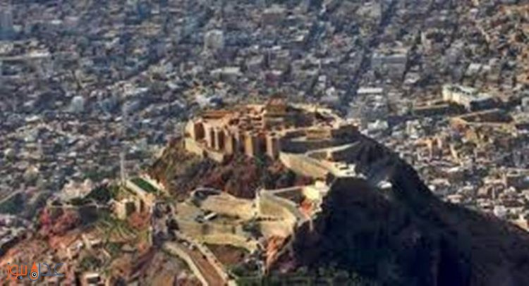 اغتيال قائد موقع قلعة القاهرة في تعز