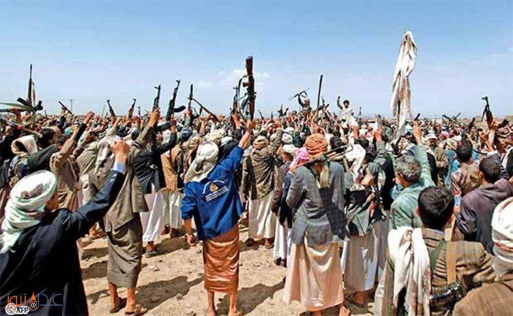 مقتل قياديين في مليشيا الحوثي بقصف لطيران التحالف العربي على مواقعهم في صعدة