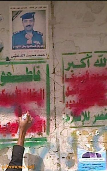 عاجل.. بعد معارك ليلية طاحنة…  هذا ما تقوم به جماعة الحوثي الان بصنعاء