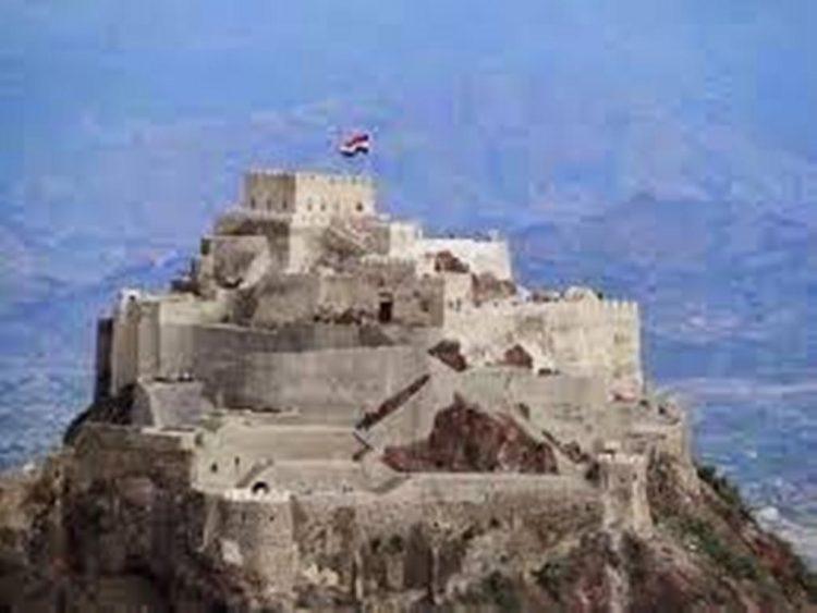 المليشيا وهوس تدمير المعالم التاريخية