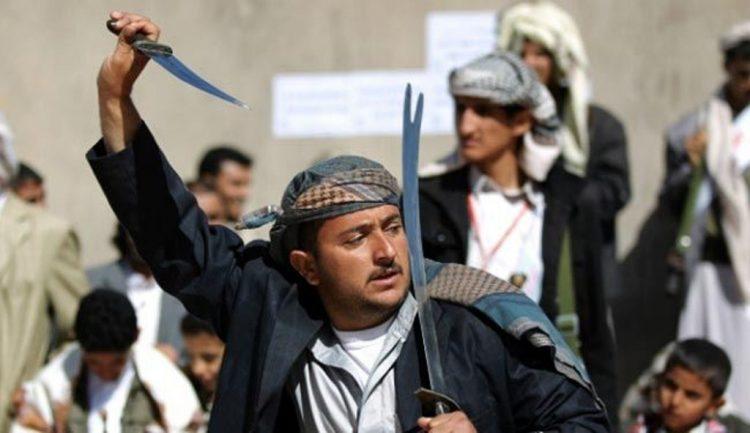 المعهد الاستخباراتي الامريكي ينشر تقريره الخاص بتوقعات الربع الرابع من العام الحالي ويتنبأ بمسار الحرب في اليمن