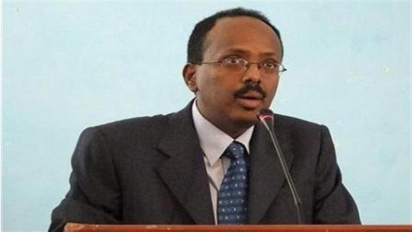 رئيس الصومال: أبواب بلادنا مفتوحة لليمنيين
