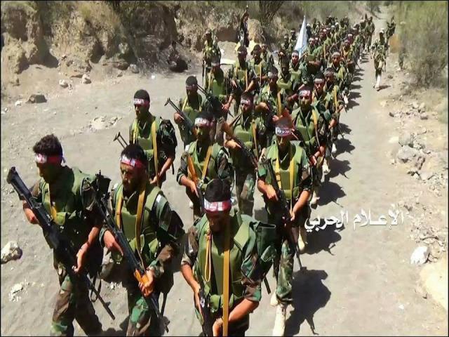 تعرف على الجيش الذي تريد مليشيت الحوثي تاسيسه