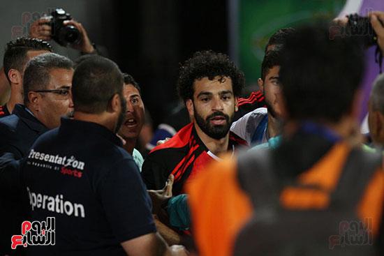 عاجل.. مصر تتأهل للمونديال العالمي بأقدام محمد صلاح