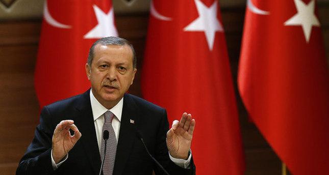 """أردوغان.. نتحرك في تركيا من أجل ان لا تسقط قنابل """"الاسد"""" على مدننا"""