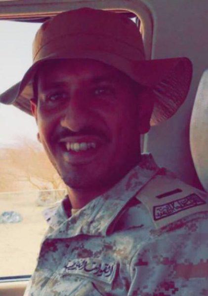 السلطات السعودية تعلن مقتل رقيب سعودي بمعارك مع الحوثيين في ظهران