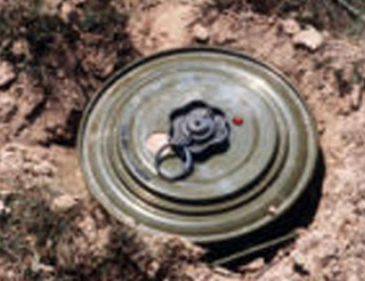 مقتل رجل وامرأة واصابة امرأتين بانفجار لغم زرعته المليشيات في قرية الحود بالصلو