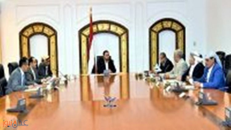المجلس السياسي التابع للحوثيين: الحل في اليمن لا بد ان يكون شاملا وإحاطة ولد الشيخ منحازة