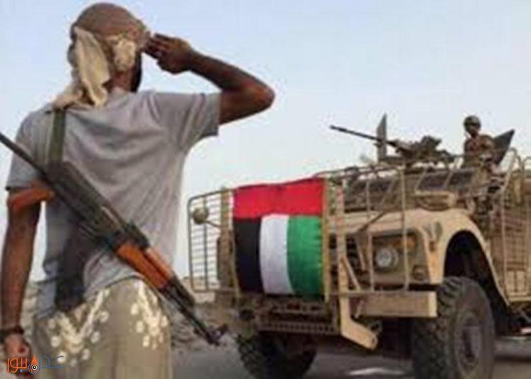 مراسلات رسمية تكشف تدخل الامارات بالوضع الامني المضطرب في محافظة تعز