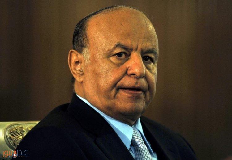 """موقع يمني يزعم ان الرئيس هادي وحكومته يخضعون لمراقبة """"المخابرات السعودية"""""""