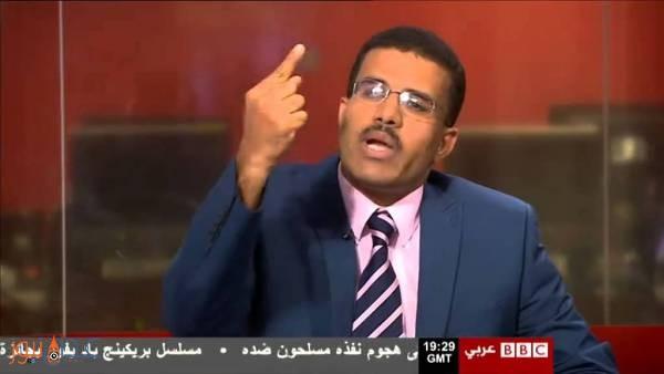 كيف يجرؤ وزير حقوق الانسان على تكريم المجرم شلال