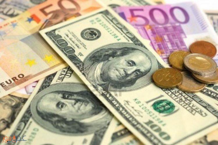 انخفاض كبير في اسعار العملات الاجنبية مقابل الريال اليمني في عدن وصنعاء اليوم الاربعاء 4-4-2019