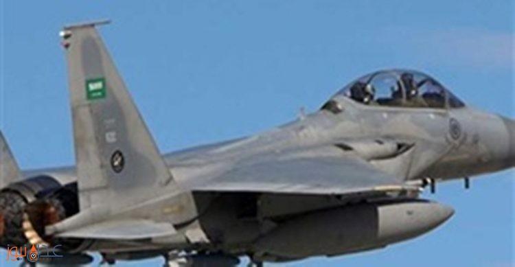 طيران التحالف العربي يشن 12 غارة على مواقع مليشيا الحوثي في صعدة