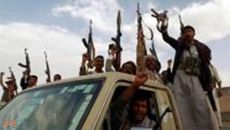 تقرير حقوقي يكشف ان مليشيا الحوثي تملك 107 سجن في امانة العاصمة صنعاء تمارس فيها ابشع اصناف التعذيب