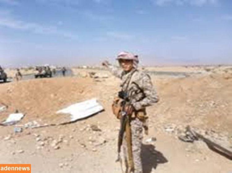 مقتل اربعة من قوات الجيش الوطني بانفجار لغم في منطقة الصريمة بمحافظة البيضاء
