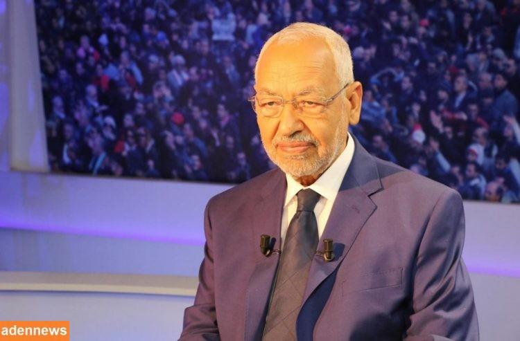 """رئيس حركة النهضة التونسية: الشعوب ثارت ضد الديكتاتوريين فأزاحت بعضهم وننتظر """"كنس"""""""
