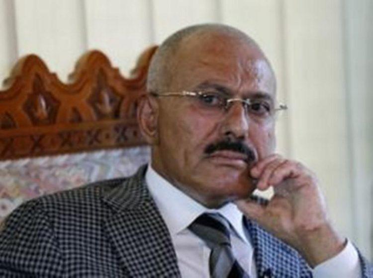 """تفاصيل الاجتماع """"السري"""" الذي عقده المخلوع صالح في """"ريمة حميد"""" وأعلن بعده الحرب ضد الحوثي"""