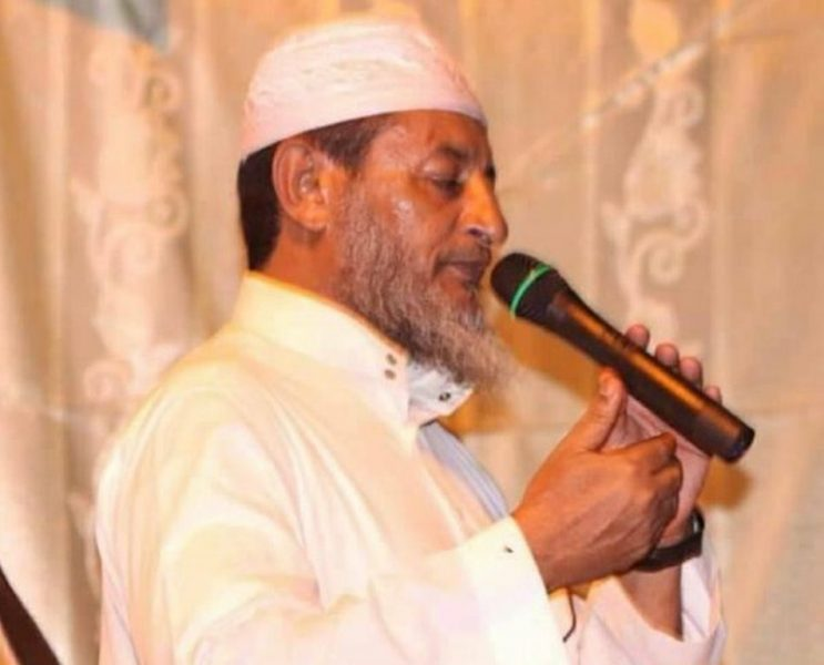 """مجتهد الإماراتي: """"أبو طبي"""" تغتال دعاة السلفية باليمن ليُمكّن لمشايخ الصوفية المأجورين!"""