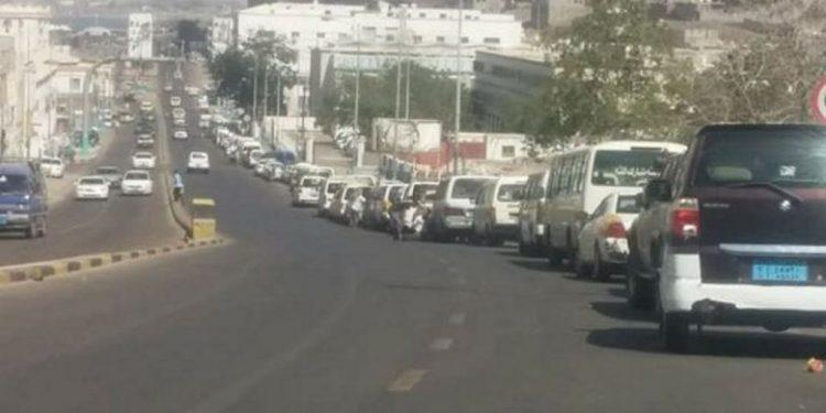 جرعة جديدة للمشتقات النفطية تقرها مليشيات الحوثي في صنعاء