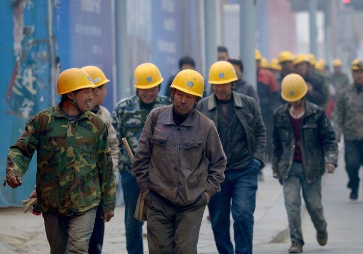 """هذا هو معدل البطالة في الصين """"لن تصدق"""""""