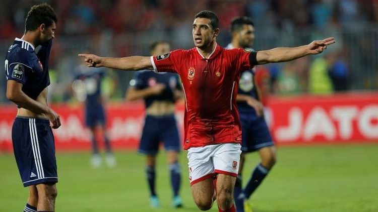 الأهلي المصري يتأهل إلى النهائي الافريقي بفوز كبير على النجم التونسي