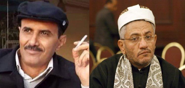 """خطير جداً .. اعلامي جنوبي من اتباع عيدروس الزبيدي يحرض على قتل رئيس المحكمة العليا """"الهتار"""""""