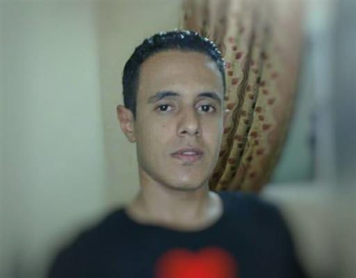 الافراج عن اللاعب علاء بلعيدي بعد عام وشهرين على اعتقاله بدون أي أسباب