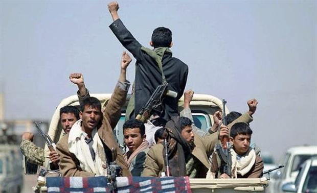"""مطالبات باعلان مليشيات الحوثي """"جماعة ارهابية"""""""