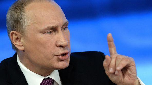 الرئيس الروسي يحذر قادة العالم من الموافقة على خلق جنود معدلين وراثيا لا يشعرون بأى ألم أو خوف